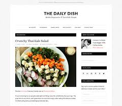 cooking blogs best yummy wordpress themes for food blogging mageewp