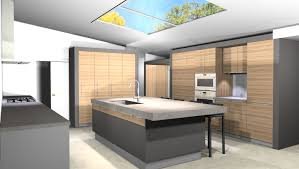Colonial Kitchen Design Modern Kitchen Design Midcentury In A Colonial Town