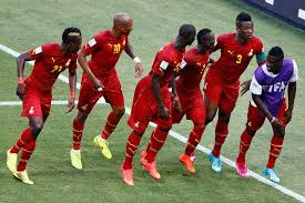 sports lounge asamoah gyan s goal celebration is 2nd best