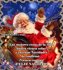 imagenes de santa claus feliz navidad feliz navidad imagen 3941 imágenes cool