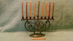 shabbat menorah menorahs collection on ebay