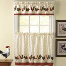 Jc Penneys Kitchen Curtains by 36 Inch Kitchen Curtains For Window Jcpenney