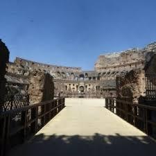 orari ingresso colosseo roma al colosseo ecco terzo ingresso visitatori come gladiatori