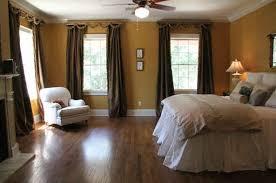 Hardwood Floors In Bedroom Bedroom With Hardwood Floors Hooked On Houses