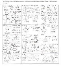 dot diagram worksheet worksheets