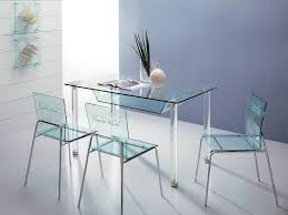 Clear Dining Room Table Home Design Appealing Acrylic Dining Table Sydney Home