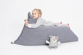 knitted bean bag for kids u2013 crowdyhouse