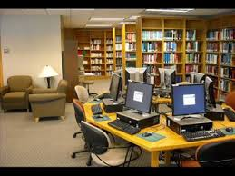ndsu it help desk ndsu libraries virtual tour pt 5 branches of the library youtube
