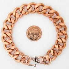 copper link bracelet images Custom bracelets celtic copper jpeg