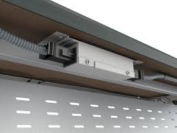 Boardroom Table Power And Data Modules Act Power Data Modules Bring Electric Outlets Video Audio