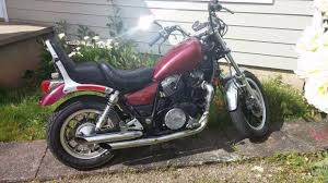 1983 honda shadow vt750 motorcycles for sale