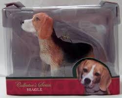 american canine association beagle le ornament