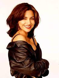 gh soap hair styles brenda vanessa marcil i thought she was so cool when i was a