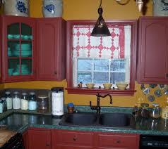 ideas for primitive kitchen cabinets