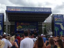 fan fest stage southern sound and lighting