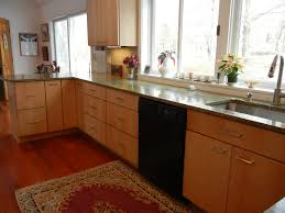 Kitchen With Maple Cabinets Did You Put In A Kitchen That Wasn U0027t White