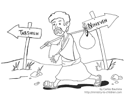 jonah coloring pages bible archives new jonah coloring page glum me