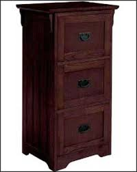 Three Drawer File Cabinet by File Cabinet Ideas Impressive Brown Wood Filing Cabinet 3 Drawer