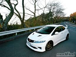 honda civic modified white 2010 honda civic type r euro r unlimited modified magazine