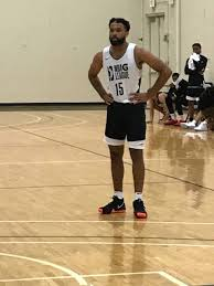 sentinel elite help desk life in the g league former indiana guard james blackmon jr