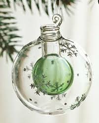 scented ornament i like this idea blogherholidays