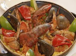 happy thanksgiving day in spanish spanish cuisine paella restaurant bayside northern blvd