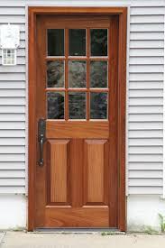 9 Lite Exterior Door 9 Lite 2 Panel Exterior Door Upstate Door Sun Dor