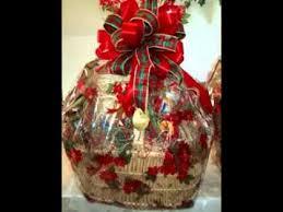 christmas basket christmas basket gift ideas