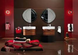 Bamboo Bathroom Cabinet Vanities Modern Bathroom Wall Mount Vanity Set Sink Cabinet Wall