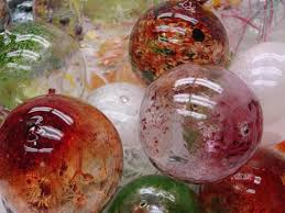 glaskolben blown glass ornaments kit blowing delphi