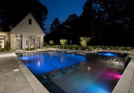 Pool Ideas For Backyard Top Trends In Pool And Spa Design Luxury Pools