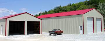 Pole Barn Roofing Metal Buildings Pole Barns Carports And Post Frame Buildings