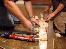 how to replace tongue and groove boards in hardwood flooring diy