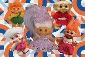 troll for halloween 12 hair raising facts about troll dolls mental floss