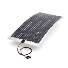 Solar Lights For Ponds by 40w Mono Semi Flexible Pv Solar Panel Is A Great Solar Panel For
