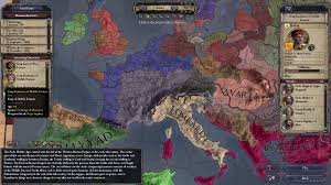Crusader Kings 2 Map Crusader Kings Ii Monks And Mystics Expansion Announced Via New