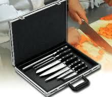 mallette couteaux de cuisine professionnel couteaux de cuisine professionnels couteaux de chasse et de