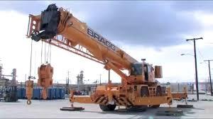 bragg crane service safety youtube