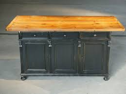 reclaimed barn wood kitchen island with wooden top hand made european sideboard in rich black with 6ft table top in