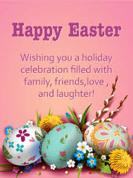 easter cards enjoy your happy easter card birthday greeting cards by