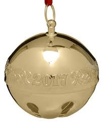 your favorite brands wallace silver ornaments at