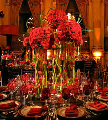Red Roses Centerpieces Red Rose Centerpieces For Fair Red Roses Centerpieces For Weddings