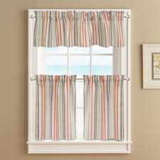 Kitchen Curtains And Valances by Buy Kitchen Curtains Valances From Bed Bath U0026 Beyond