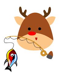 imagenes animadas de renos de navidad reno dibujos animados navidad imagen gratis en pixabay