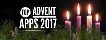 advent candle lighting readings 2015 top catholic advent apps for 2017 catholic apptitude a testament