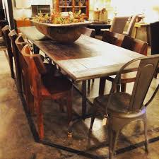 industrial tables for sale dining table sale industrial tables farmhouse tables traditional