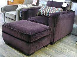 velvet chair and ottoman cool purple chair and ottoman medium size of chair and ottoman