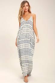 faithfull the brand rae black and white striped dress maxi