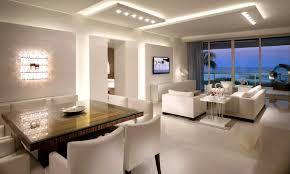 Wohnzimmer Decken Gestalten Wohnzimmer Gestalten Mit Led Gemtlich On Moderne Deko Ideen Auch