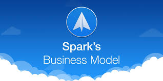 a few words about spark s business model readdle